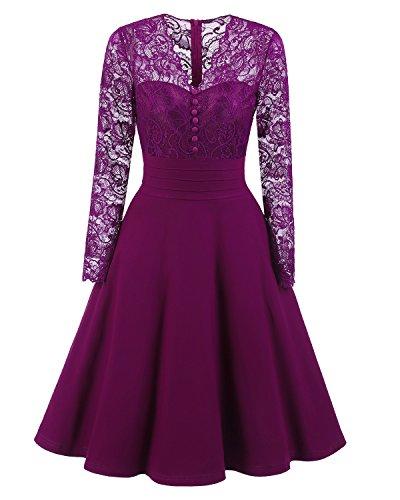 baby a line dress tutorial - 3