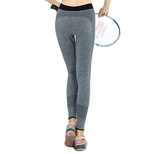 YOKIRIN Yoga Pants for Women Tall Running Compression Leggings Workout Tights