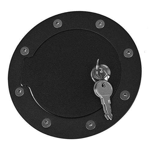 locking gas cap ford f150 - 6