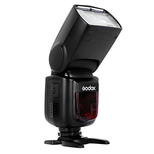 Godox Ving V860II-N 2.4G i-TTL Camera Wireless Flash Spee...