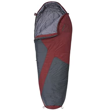 Kelty Mistral 20-Degree Right Hand Sleeping Bag (Regular)