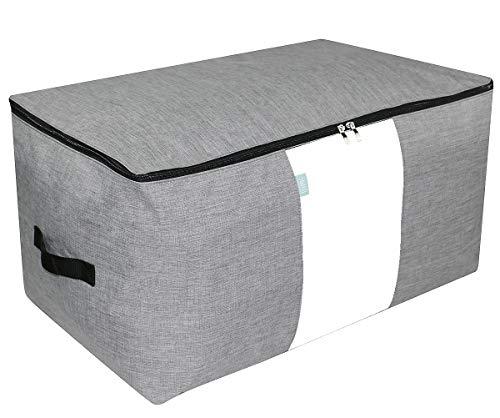 large blanket storage - 9