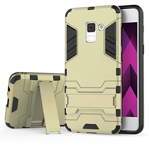 Newseego Slim Armor for Samsung Galaxy A8 2018...
