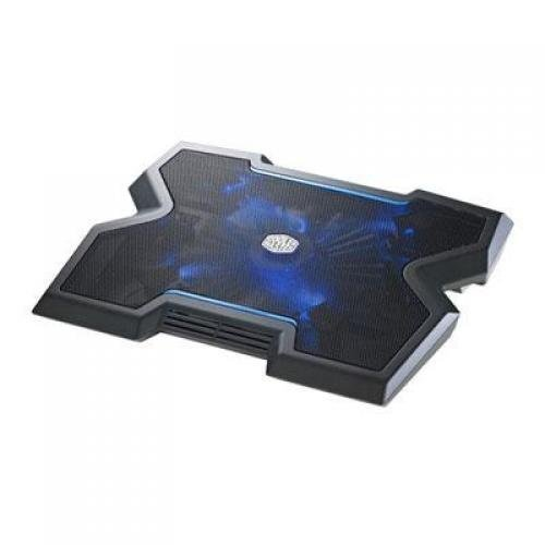 Cooler Master - NotePal X3 Stand and Cooling Fan