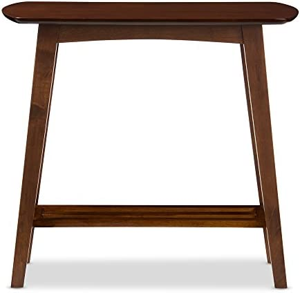Sofa Table Long Console Table with Drawers and Shelf for Entryway Easy Assembly Hall Table, Black