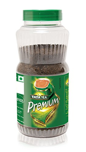 Tata Tea Premium, 1kg Jar