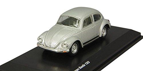 1/64 VW ビートル 1303 1974(シルバーメタリック) KS07050A6