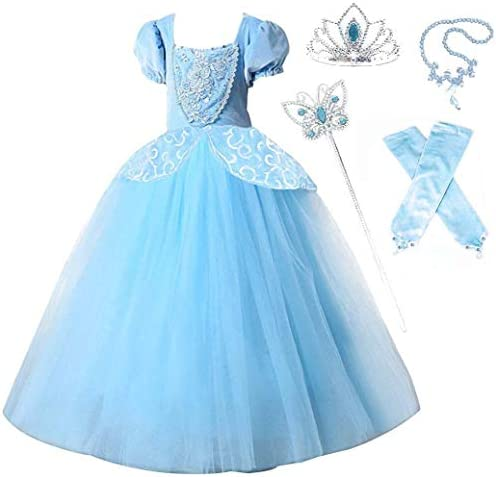 Romys Collection Princess Cinderella Dress Up product image