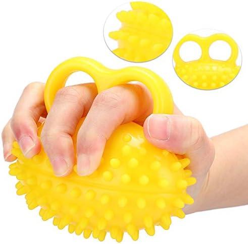 Sorand Handstärker Finger Exerciser Handgriff Ballschlag Hemiplegie Rehabilitationstraining