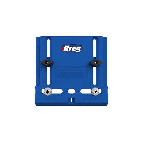 Kreg Drawer Slide Mounting Tool Cabinet Hardware Jig