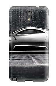 [coMlrpN4446DMIXE] - New Audi Wallpapaer R Zero Concept Protective Galaxy Note 3 Classic Hardshell Case