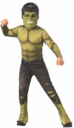 Rubie's Marvel Avengers: Infinity War Hulk Child's Costume,