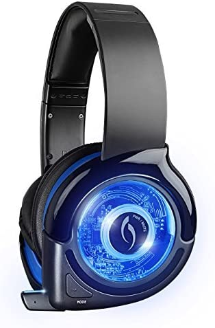 PDP Recertified Afterglow Kral Headset - PlayStation 4 by PDP: Amazon.es: Videojuegos