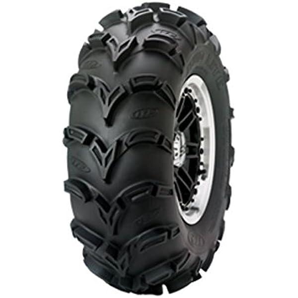 2 Set of ITP 26-10-12 Mud Lite MudLite Light ATV UTV Tires 26x10-12