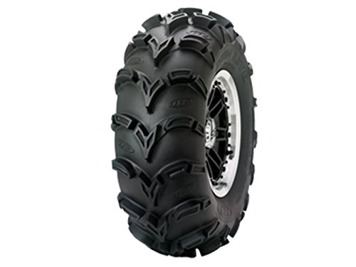 Mud Lite Tires - 4