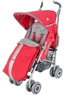 Maclaren ART04012 - Sacos de abrigo para carritos