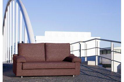 Sofá cama de 140 x 190 cm con sistema italiano.: Amazon.es ...