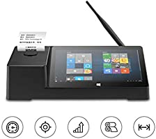 PIPO X3 - Impresora POS PC Win10 Tablet Ordenador Intel Z8350 Quad ...