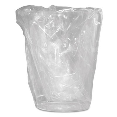 WNAW10 - WNA INC. Wrapped Plastic Cups, 10oz, Translucent