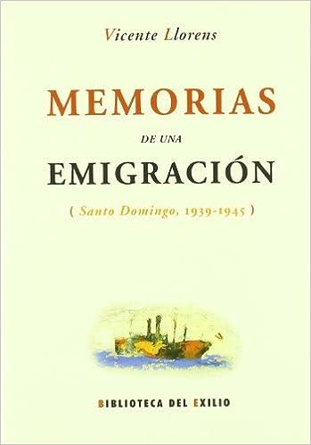 Epublibre Descargar Libros Gratis Memorias De Una Emigracion Falco Epub