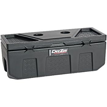 Amazon.com: Plano 1510-01 Rear Mount ATV Storage Box