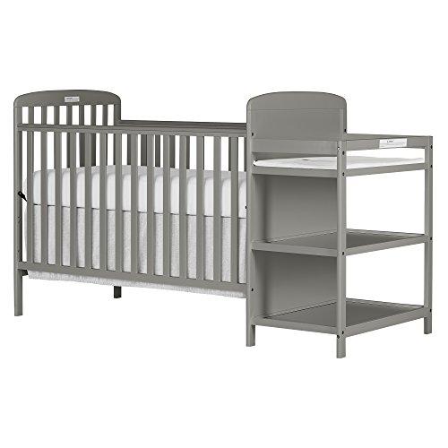 Dream Anna 4 in Size Crib and