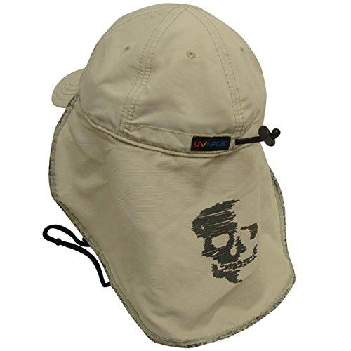 5f76bf3ebc450 Salt Life Signature Cachalot French Legion One Size UVapor Flex Fit ...