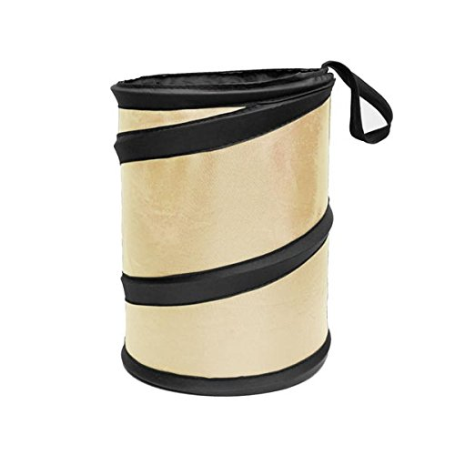 FH Group FH1121BEIGE Collapsible Waterproof