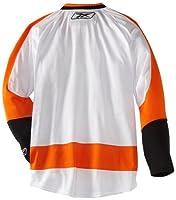 NHL Philadelphia Flyers Premier Jersey, White