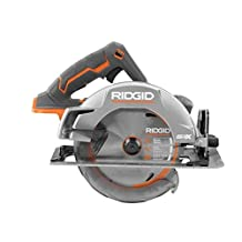 RIDGID GEN5X 18-Volt 7-1/4 in. Cordless Circular Saw (Tool Only)