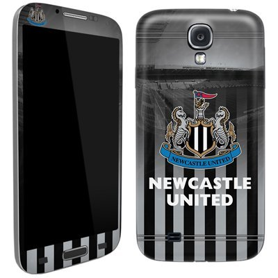 Newcastle United FC Official Product Samsung Galaxy S4 SKIN New Season 13/14 by Newcastle United F.C. by Newcastle United F.C.