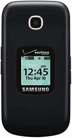 Samsung Gusto 3, Royal Navy Blue (Verizon Wireless Prepaid)
