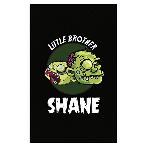 (Prints Express Halloween Costume Shane Little Brother Funny Boys Personalized Gift -)