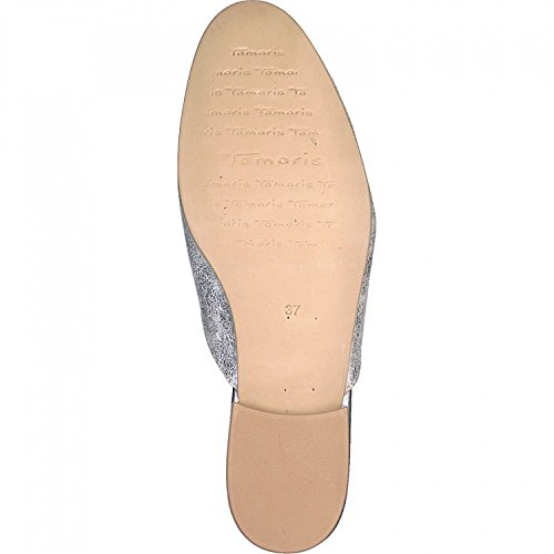 Tamaris Ladies 27316 Muli Argento