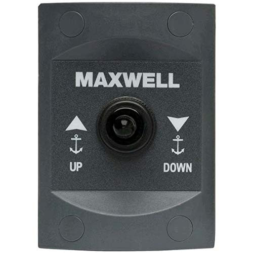 AMRM-P102938 * Maxwell Up/Down Anchor Switch by Maxwell