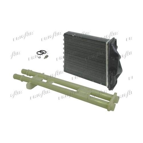 frigair 0604.3031 Heater Car: