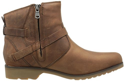 sale 2014 factory outlet online Teva Women's W Delavina Ankle Boot Bison buy cheap prices looking for sale online cheap prices reliable mhULsgI