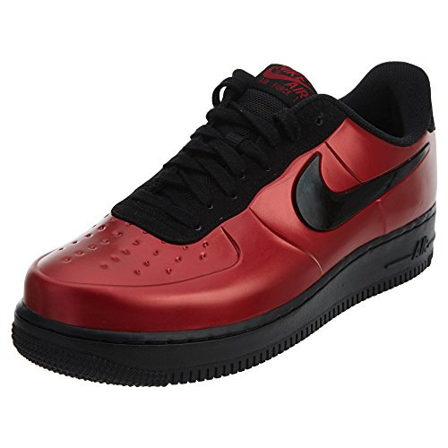 60d3fb473b5 Used, Nike Men's Air Force 1 Foamposite PRO Cup Red/Black for sale Delivered