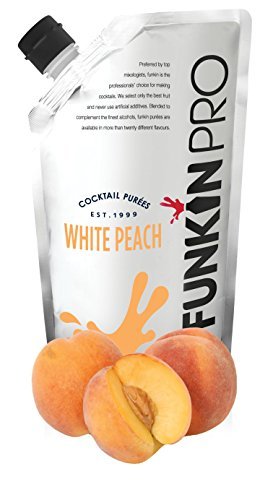 White Peach Puree Whole Foods