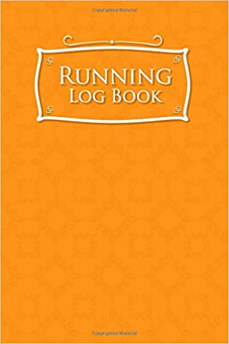 Runners Log Book
