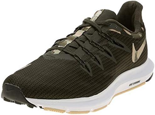 Nike Quest Camo, Men's Running Shoes