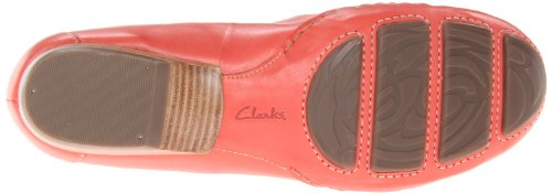 Piatto Clarks Red Paige Clarks Fara Fara I4fwIqvxa