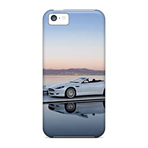 RickSMorrison Design High Quality Aston Martin Cover Case With Excellent Style For Iphone 5c