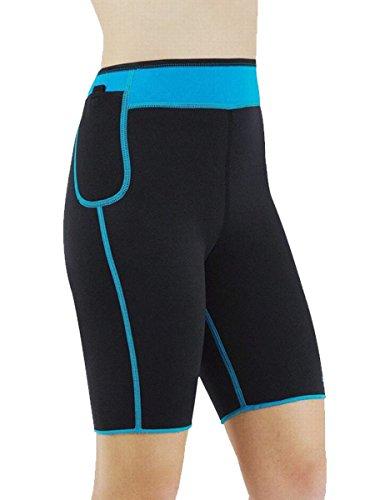 Womens Cellulite Weight Shorts neoprene