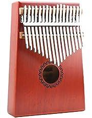 1 Pc Solid Finger Piano Thumb Piano Marimba African Finger Piano Instrument