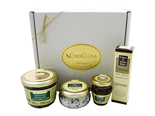 Truffle Temptations Gift Pack
