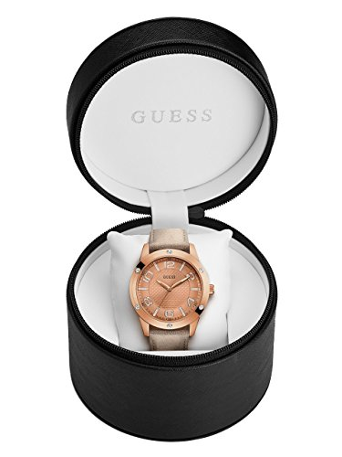 GUESS-Rose-Gold-Tone-Sport-and-Shine-Watch