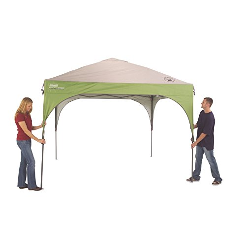 Coleman Instant Beach Canopy, 10 x 10 Feet by Coleman (Image #4)