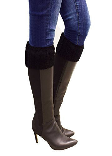 Sock Lined Luxurious Winter Aura amp; Water Boot Women's Liners Borealis Soft Resistant Faux Fur w76Zx