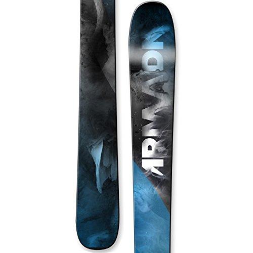 Armada Invictus 95 Skis Mens Sz 167cm